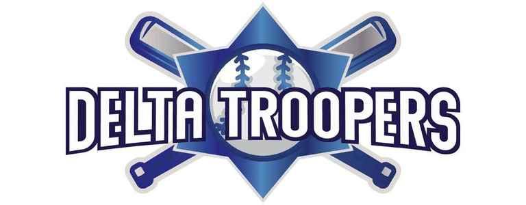 Delta Troopers team photo
