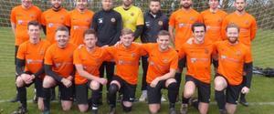 Denham United Football Club