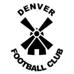 Denver F.C. First team badge
