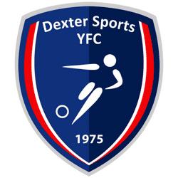Dexter Sports U12s team badge
