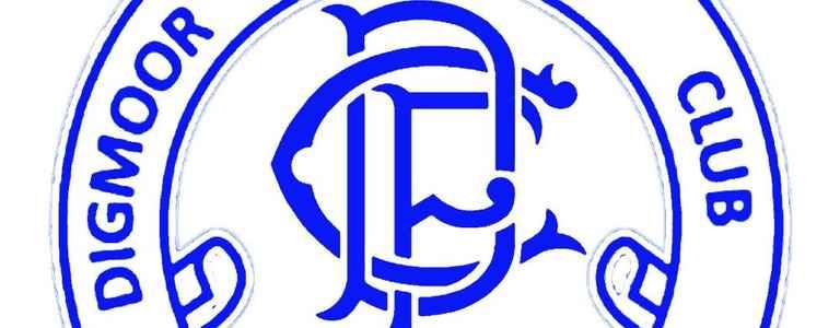 Digmoor FC Sat 1st Team team photo