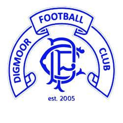 Digmoor FC Sun 1st Team team badge