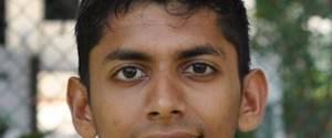 Dinesh Natarajan