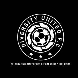 Diversity United FC - Division 1 team badge