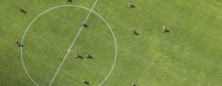 Diversity United FC - Division 1 team photo