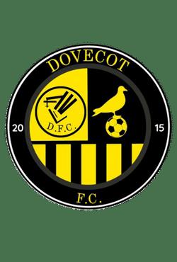 Dovecot FC team badge