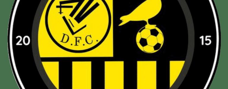 Dovecot FC team photo