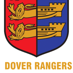 Dover Rangers - Football team badge