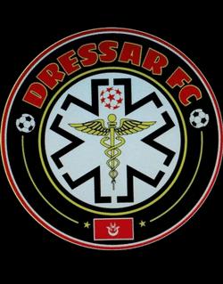 DRESSAR BERSATU FC team badge