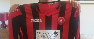 Dronfield Town J.F.C. U15 Stonelow