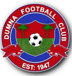 Dumna FC team badge