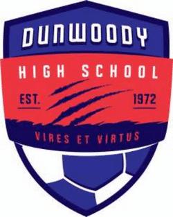 Dunwoody Varsity team badge