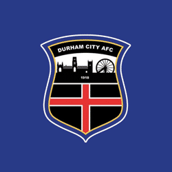Durham City Reserves team badge