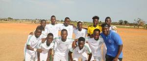 Eagle FC