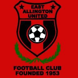 East Allington United 1st - Premier team badge