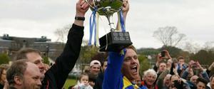 East Allington United 1st
