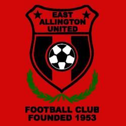 East Allington United 2nd team badge