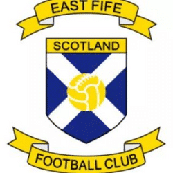 East Fife CFC 2007s team badge