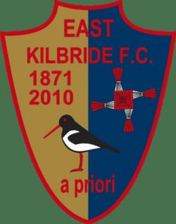 East Kilbride FC team badge