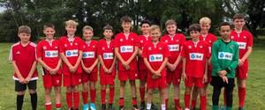 Eastbourne Borough Youth U13