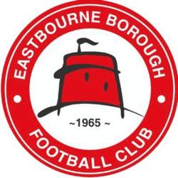 Eastbourne Borough Youth U15 team badge