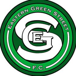 Eastern Green Street FC - Division 4 team badge