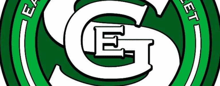 Eastern Green Street FC - Division 4 team photo
