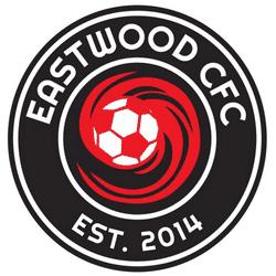 Eastwood CFC Blacks U9 team badge
