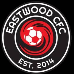 Eastwood CFC team badge
