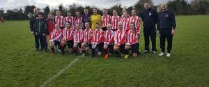 Edenderry Town Ladies