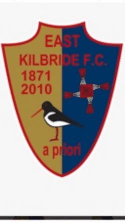 EKFC 09s Gold team badge