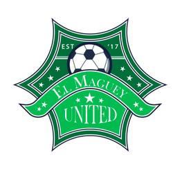 El Maugey United team badge