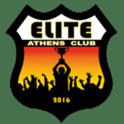 Elite Athens Club team badge