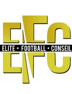 Elite Football Conseil team badge