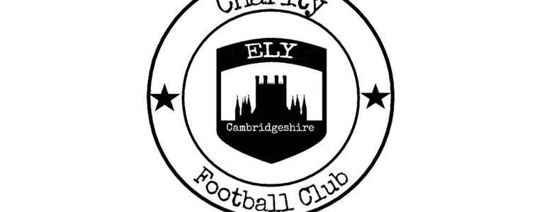 Ely Charity FC team photo