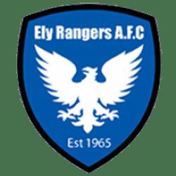 Ely Rangers team badge