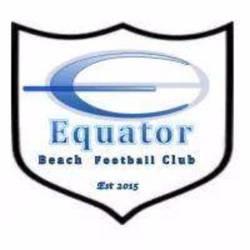 Equator FC team badge
