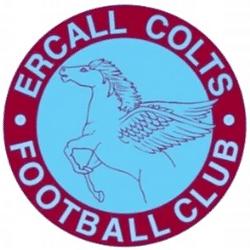 Ercall Colts Juniors U7 Ercall Colts team badge