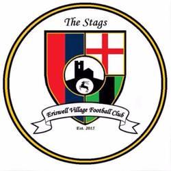 Eriswell Village Football Club (Sundays) team badge