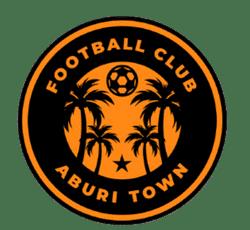 FC Aburi Town team badge