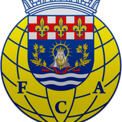 FC Arouca team badge