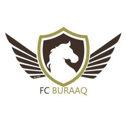 FC Buraaq team badge