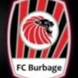 FC Burbage Jaguars U7 team badge