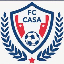 FC Casa team badge