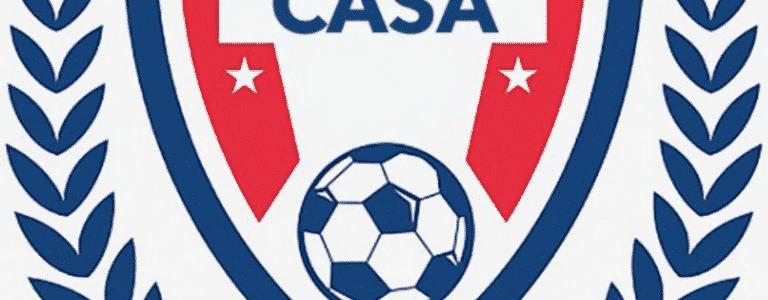 FC Casa team photo
