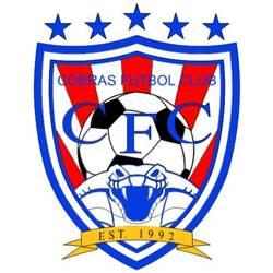 F.C. Cobras team badge
