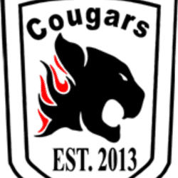 FC Cougars U11 team badge