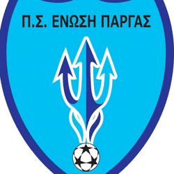 FC Enosi Pargas team badge