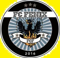 FC Fenix First team badge