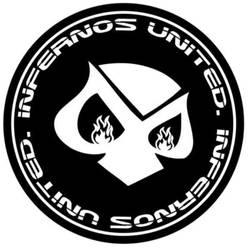 FC INFERNOS UNITED team badge